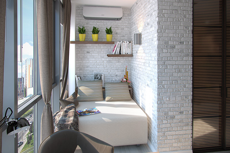 Apartment balcony decorating ideas to convert it into a cute little living space with balcony decor online