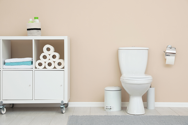Bathroom storage ideas for your home with a perfect storage option for a bathroom storage idea
