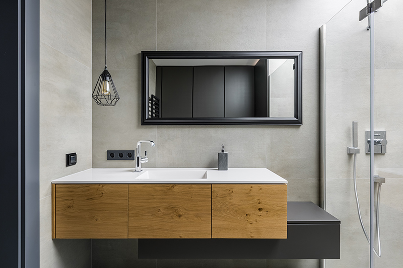 Bathroom storage units for your home which can be customised as per your needs