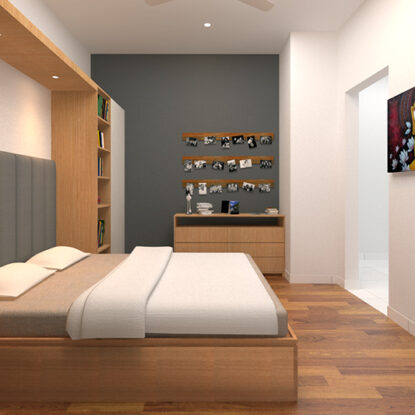 Bedroom floor tile designs for your home