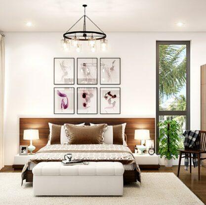 10 best bedroom paint colour options