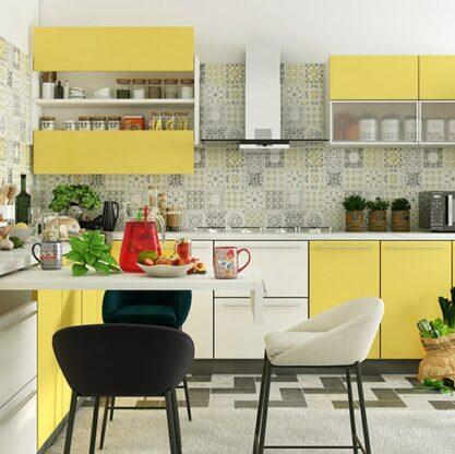 Kitchen cupboards - check out best kitchen cupboard designs