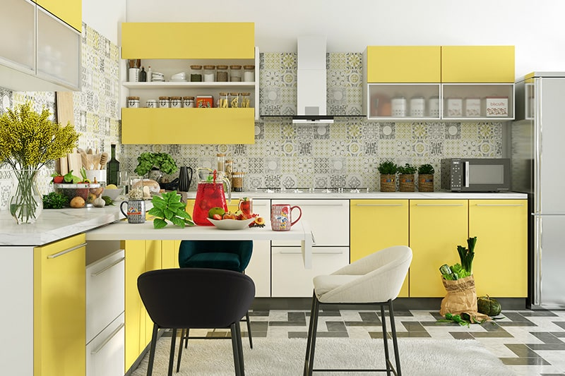 Kitchen cupboards - check out best kitchen cupboard designs