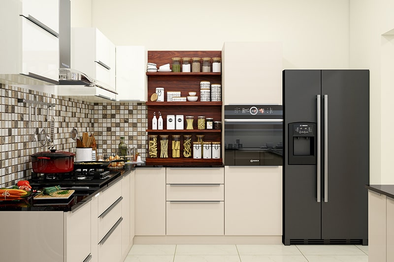 Kitchen vastu direction for grains must be stocked in the southwest direction of your kitchen vastu