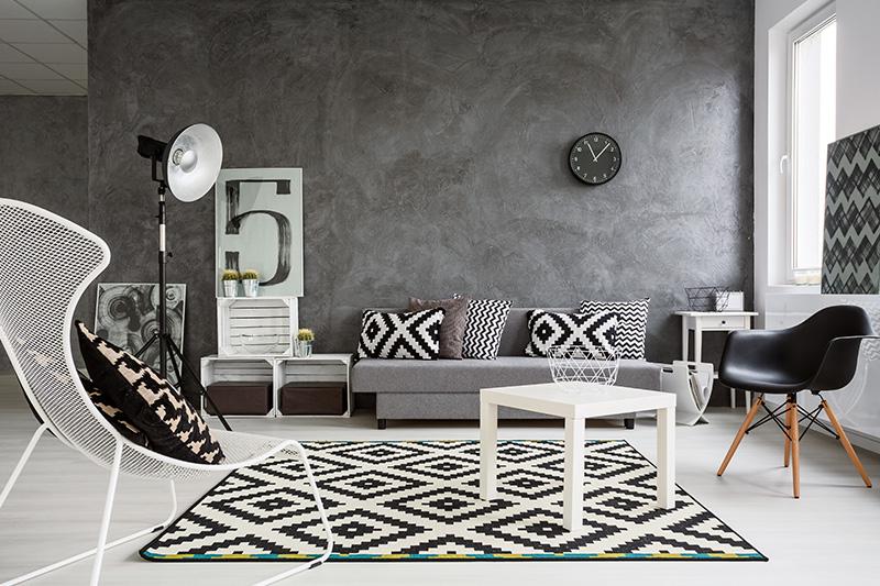 Living room interior design trends for a well balanced living room