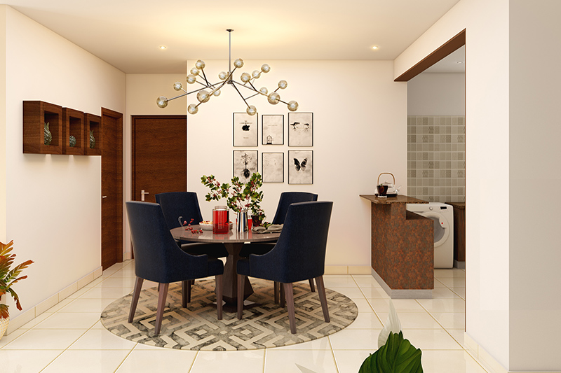 Small dining table set the most popular dining tables come in all shapes and sizes for dining table set for 4