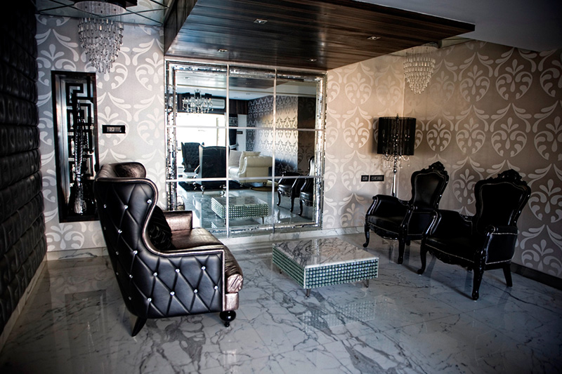 Living room flooring which elevate homes to a space of unparalleled luxury which are latest tiles design for living room