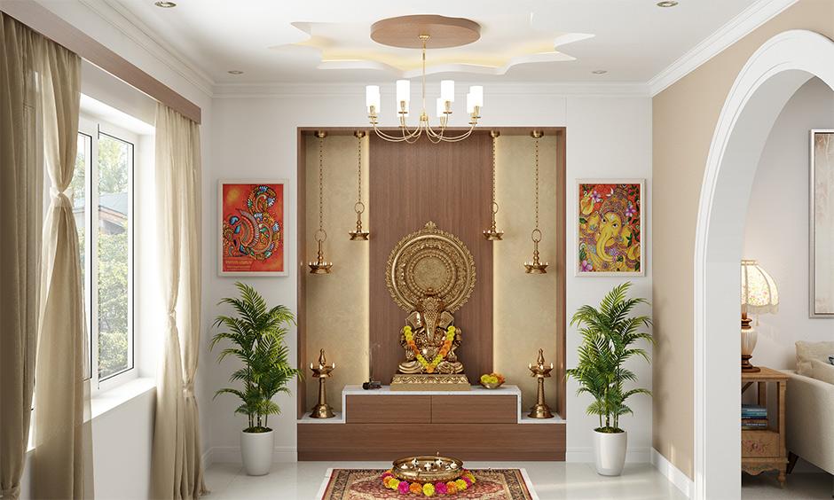 Vastu shastra tips for placing lord ganesha at home