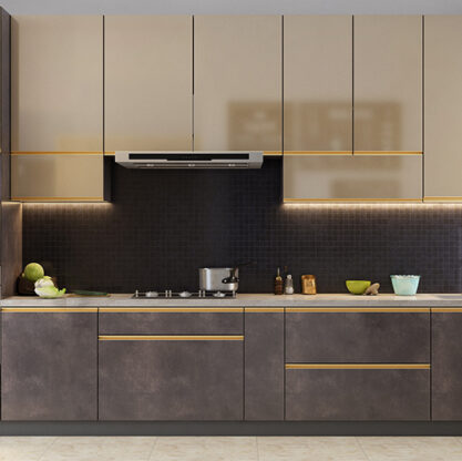 Factors that affect the price of your modular kitchen
