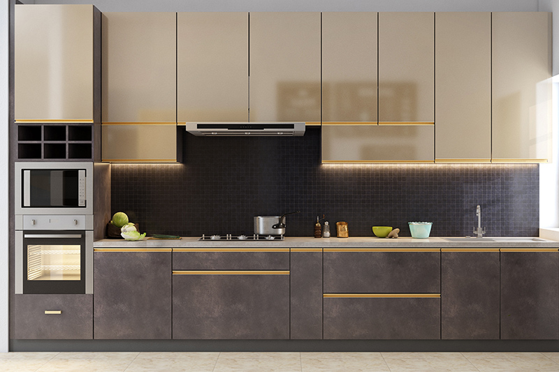 Factors That Affect The Price Of Your Modular Kitchen ...