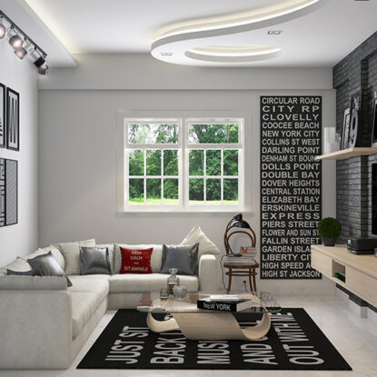 Interior design ideas for hall