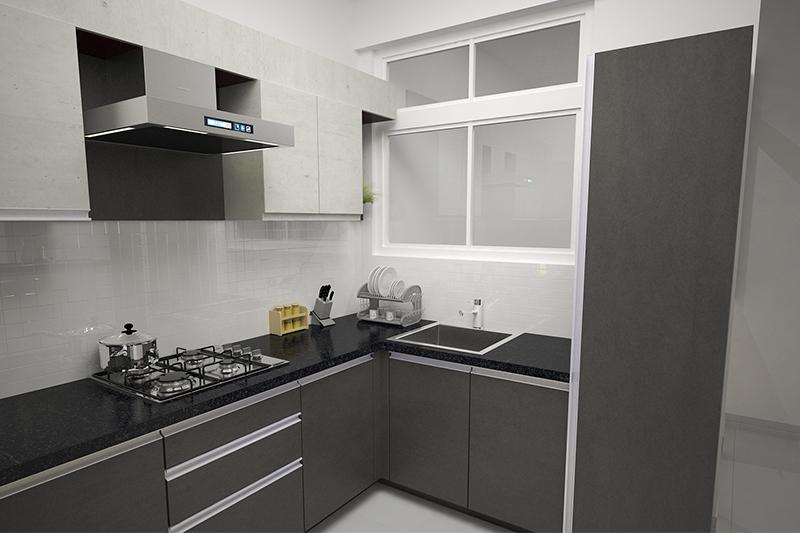 Kitchen quartz countertops for your home