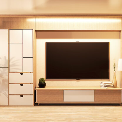 Latest tv wardrobe designs for your home