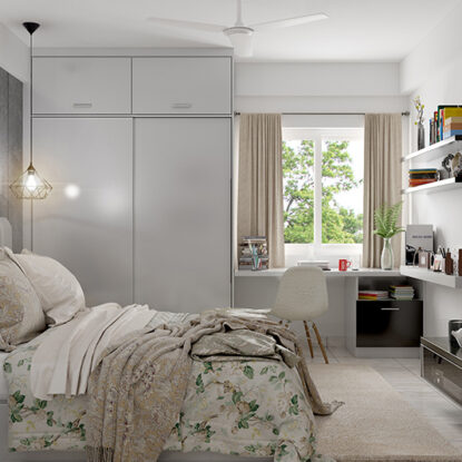 Modern bedroom designs for your home