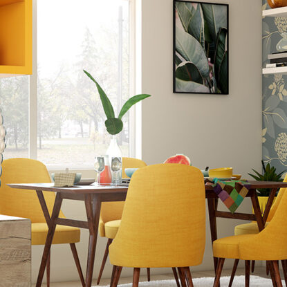 Modern dining table designs for your home