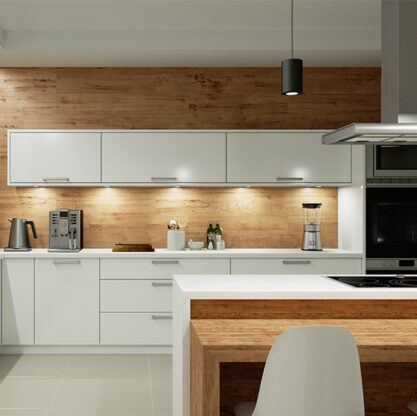 Question-answer series to help you design the perfect kitchen