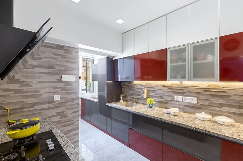 Kitchen False Ceiling Design Ideas   Design Cafe