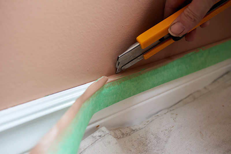 Wood painting techniques and ideas to get started with, unleash your creative side and treat your walls as a blank canvas.