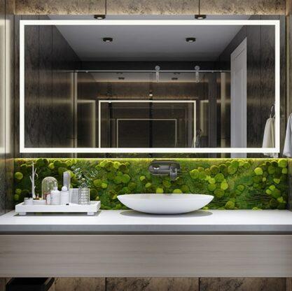 Bathroom lighting ideas for your home