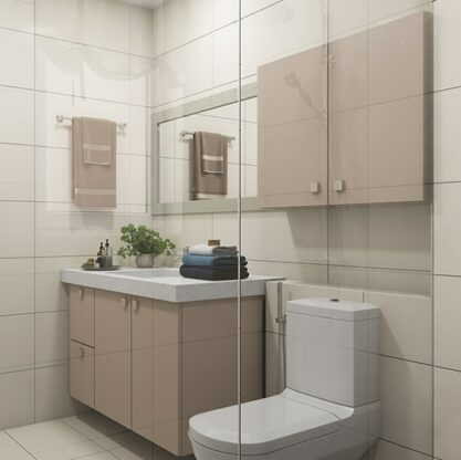 Bathroom renovations and remodeling ideas for indian bathrooms