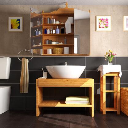 Bathroom sink design ideas for your home