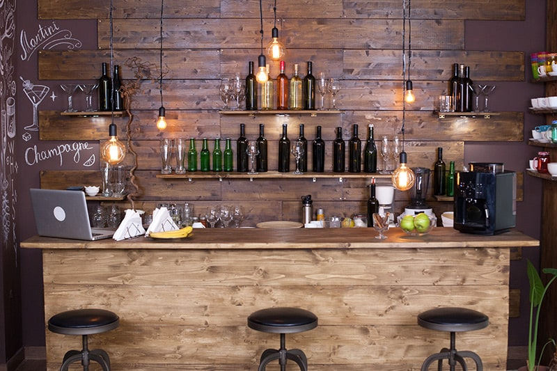 Home bar designs for 2020
