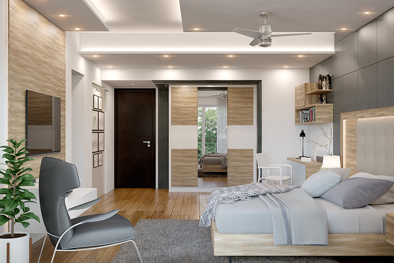 Smart tech is the future and will be omnipresent. So try to integrate with your home to be stylish that is current home decor trends.