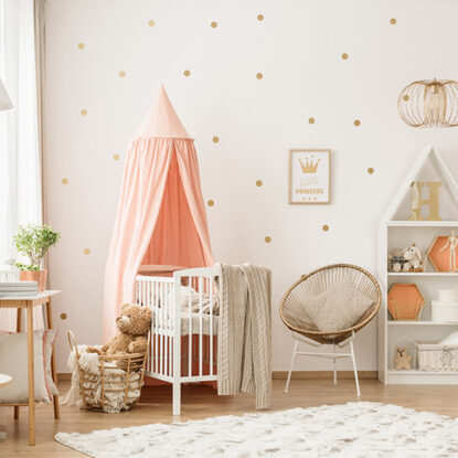 Kids room decorating ideas for your home