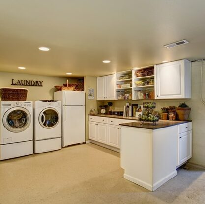 Laundry room design ideas for your home