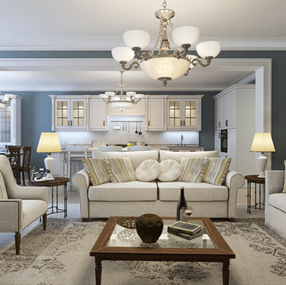 Luxury living room designs reflect your style and personality to your home.