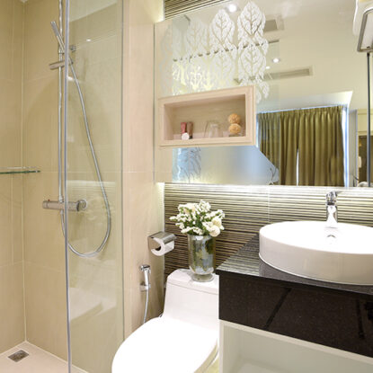Small bathroom design ideas for your home